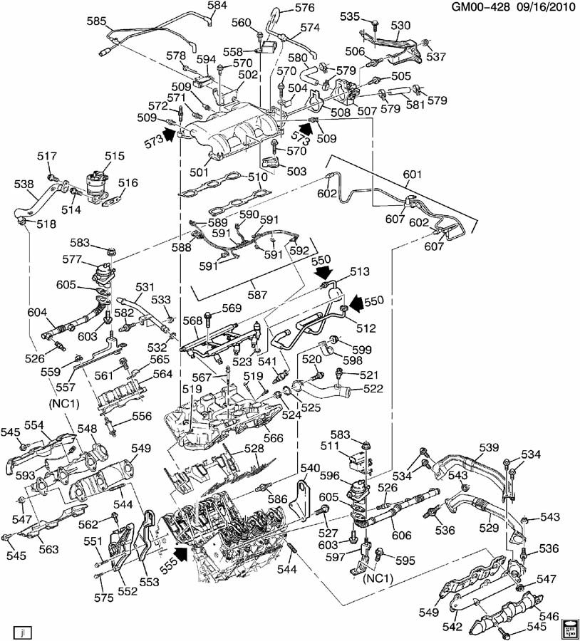 2003 oldsmobile alero wiring diagram
