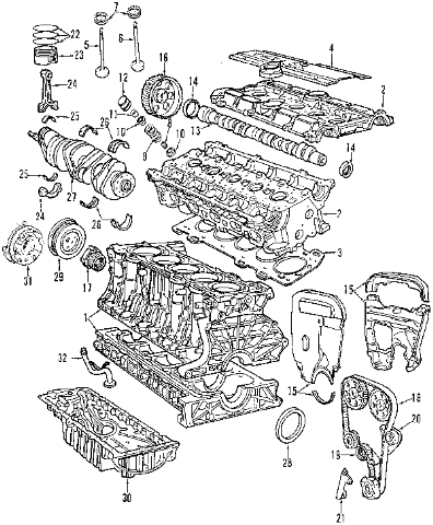2006 Volvo Xc90 Parts Diagram on 2001 mercury grand marquis fuse box