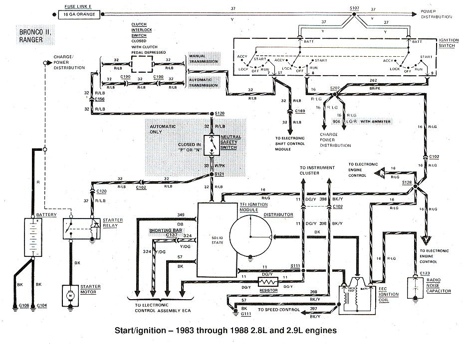 Wiring Diagram For 1999 Ford Ranger 4 Cyl  U2013 Readingrat Within 1999 Ford Ranger Engine Diagram