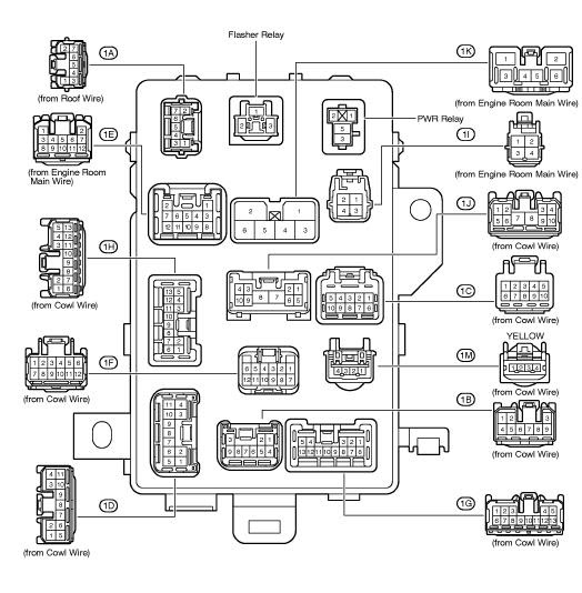 Wiring Diagram For 1999 Toyota Corolla – Ireleast – Readingrat intended for 1999 Toyota Corolla Engine Diagram