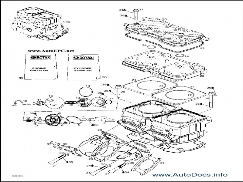 Sea Doo    Jet       Ski    Parts    Diagram      Automotive Parts    Diagram