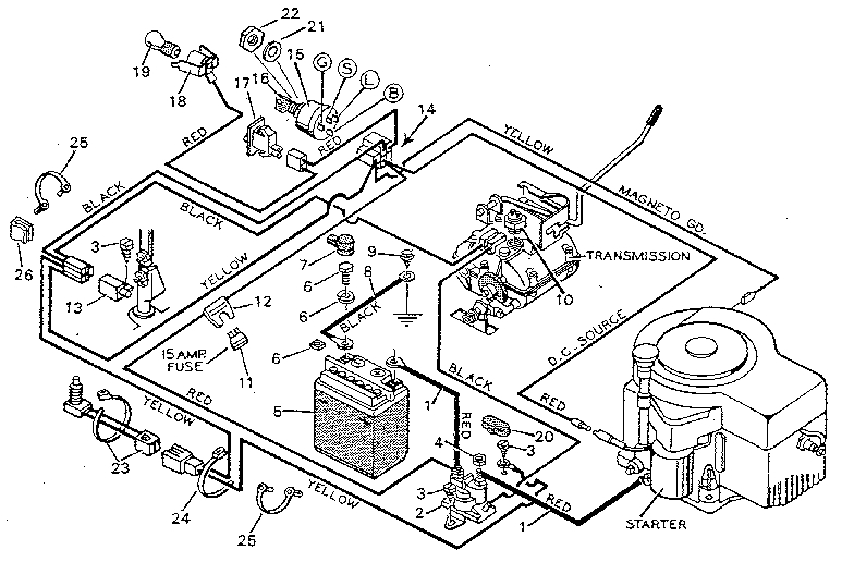 Murray Murray Riding Mower Parts | Model 9-30502 | Sears Partsdirect pertaining to Murray Riding Lawn Mower Parts Diagram