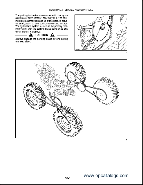 New Holland Skid Steer Loaders, Repair Manual, Trucks / Buses Repair regarding New Holland Skid Steer Parts Diagram