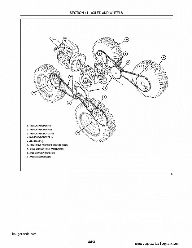 New Holland Skid Steer Wiring Diagram Beautiful New Holland Skid regarding New Holland Skid Steer Parts Diagram