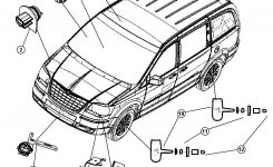 03 Dodge Neon Engine Diagram. 03. Free Wiring Diagrams regarding 2008 Chrysler Town And Country Parts Diagram