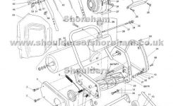 129 Best Qualcast Lawnmower Spares Diagrams Images On Pinterest throughout Qualcast Classic 35S Parts Diagram