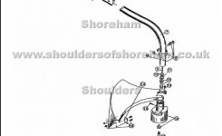 150 Best Ryobi Trimmer Brushcutter Images On Pinterest | Spare throughout Stihl 009 Chainsaw Parts Diagram