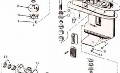 19 Best Yamaha Engine Repair And Maintenance Images On Pinterest intended for Evinrude Outboard Motor Parts Diagram