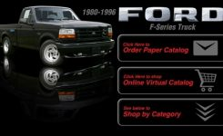 1980-1996 Ford Truck Parts | National Parts Depot intended for 1995 Ford F150 Parts Diagram