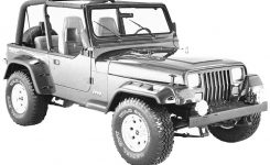 1987-1995 Jeep Wrangler Yj Replacement Parts | Quadratec in 1995 Jeep Wrangler Parts Diagram
