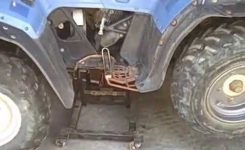 1992 Suzuki King Quad 300 For Parts – Youtube intended for Suzuki King Quad Parts Diagram