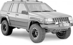 1993-1998 Jeep Grand Cherokee Zj Replacement Parts | Quadratec for 1998 Jeep Grand Cherokee Parts Diagram