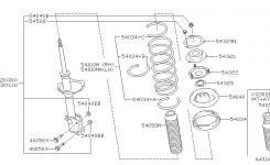 1995 Nissan Maxima Oem Parts – Nissan Usa Estore in 1995 Nissan Maxima Engine Diagram