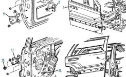 1996 Jeep Cherokee Parts Diagram | Wiring Diagram And Fuse Box Diagram with regard to 1996 Jeep Cherokee Parts Diagram