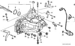 1997 Hatch Build Thread – Page 3 – Honda-Tech – Honda Forum Discussion throughout Honda Civic 1997 Engine Diagram