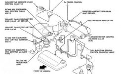 1997 Jdm Honda Accord Vacuum Diagram. – Honda-Tech – Honda Forum intended for 1996 Honda Civic Engine Diagram