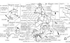 1997 Nissan Maxima Oem Parts – Nissan Usa Estore for 1997 Nissan Pickup Engine Diagram