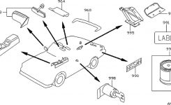 1997 Nissan Maxima Oem Parts – Nissan Usa Estore inside 2004 Nissan Maxima Parts Diagram
