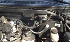 1998 Ford F150 4.6L With Clogged Cat – Youtube inside Ford F150 4.6 Engine Diagram