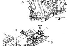 1998 Ford Ranger: 2.5L..the Spark Plugs (8) And Need A Diagram inside 2000 Ford Ranger Engine Diagram