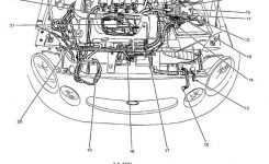 1998 Ford Taurus: I Got Check Engine Codes..already Replaced..gas Cap within 2007 Ford Taurus Engine Diagram