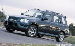1998 Honda Cr-V – Super Street Magazine pertaining to 1998 Honda Crv Parts Diagram