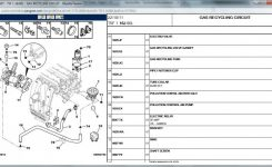 2.0 307 Engine Breather System – Peugeot Forums within Peugeot 307 Hdi Engine Diagram