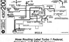 2 Simple Vac Diagram Questions – Turbo Dodge Forums : Turbo Dodge inside 2006 Pt Cruiser Engine Diagram