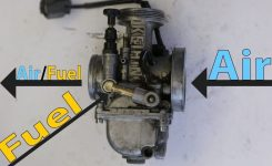 2-Stroke Carburetor Tuning For Your Dirt Bike – How To | Fix Your in 2 Cycle Engine Carburetor Diagram