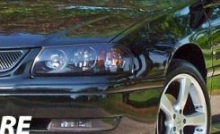 2000-2005 Chevy Impala Accessories | Chevrolet Impala Parts | Pfyc with regard to 2005 Chevy Impala Parts Diagram