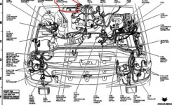 2000 Chevy Impala Engine Diagram 2000 Chevy Impala Engine Diagram pertaining to 2000 Chevy Impala Engine Diagram