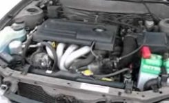 2000 Chevy Prizm / Toyota Corolla Engine – Youtube intended for Toyota Corolla 2000 Engine Diagram