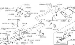 2000 Nissan Altima Sedan Oem Parts – Nissan Usa Estore with regard to 2000 Nissan Altima Engine Diagram