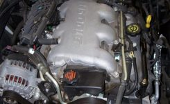 2001 Chevrolet Malibu Leaking Intake Manifold Gasket: 97 Complaints within 2002 Chevy Malibu Engine Diagram