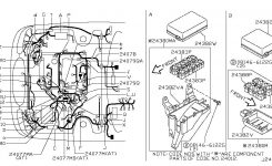 2001 Nissan Maxima Oem Parts – Nissan Usa Estore throughout 2001 Nissan Maxima Engine Diagram