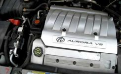 2001 Oldsmobile Aurora, 4.0L V-8 Engine, Automatic – Youtube intended for 2001 Oldsmobile Aurora Engine Diagram