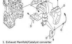 2002-2006 Nissan Altima 2.5L (Qr25De Engine) Seeing Bluish Smoke for 2002 Nissan Altima Engine Diagram