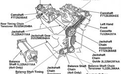 2002 Ford 4.0 Engine – Yesterday's Tractors (1265849) with regard to 2002 Ford Explorer Engine Diagram
