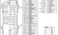 2002 Ford Ranger Fuse Diagram | 2002 B4000: A Ford Ranger Haynes inside 2000 Ford Ranger Parts Diagram