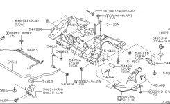 2002 Nissan Pathfinder Oem Parts – Nissan Usa Estore intended for 2002 Nissan Pathfinder Engine Diagram