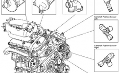 2002 X-Type Crankshaft Position Sensor – Jaguar Forums – Jaguar inside Jaguar X Type Engine Diagram