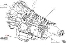 2003 Ford Expedition Prndl Error/won't Crank: Electrical Problem intended for 2003 Ford Expedition Engine Diagram