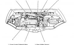 2003 Hyundai Santa Fe Purge Control Valve: Car Won't Start, I've pertaining to 2004 Hyundai Santa Fe Engine Diagram