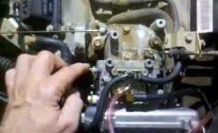 2003 Kawasaki Mule 3000 – Carburetor Problem, Any Ideas?? – Youtube inside Kawasaki Mule 3010 Parts Diagram