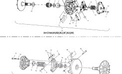 2003 Sportsman 500 Ho Belt Replacement Question? – Page 3 in Polaris Sportsman 500 Ho Parts Diagram