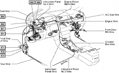2004 Corolla Fuel Pump Relay Diagram – Toyota Corolla 2004 Wiring with regard to 1996 Toyota Corolla Engine Diagram