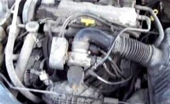 2004 Dodge Stratus- Parts Car- Drive Train Demo- – Youtube intended for 2004 Dodge Stratus Engine Diagram