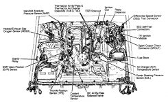 2004 Engine Diagram Ford Ka Engine Diagram Ford Wiring Diagrams in 2004 Ford F150 Engine Diagram