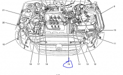 2004 Mazda B3000 Engine Diagram. 2004. Car Wiring Diagrams Info intended for 2004 Mazda Tribute Engine Diagram