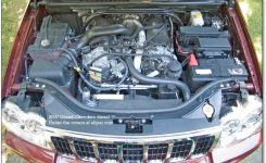 2005-2007 Jeep Grand Cherokee Hemi And Diesel Car Reviews for 2007 Jeep Commander Engine Diagram